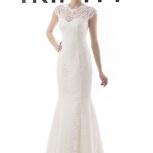 Свадебное платье А-силуэта, Екатеринбург