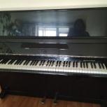 Продам фортепиано (пианино), Екатеринбург