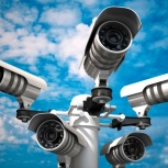 Монтаж и обслуживание систем видеонаблюдения, Екатеринбург