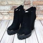 Продам новые ботинки, Екатеринбург
