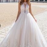 Свадебное платье 40-42 размера, Екатеринбург