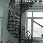 Изготовление простых и кованых металлоконструкций, Екатеринбург