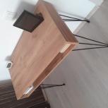 Письменный стол в стиле Лофт, Екатеринбург