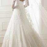 Свадебное платье от PRONOVIAS, Екатеринбург