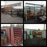 Ящики промышленные, верстаки, стеллаж, стол, плита поверочная, Екатеринбург