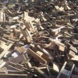 дрова, доски пиленные по 40 см сухие, Екатеринбург