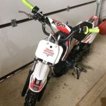 Мотоцикл Kayo mini 50, Екатеринбург