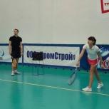Тренер по большому теннису, Екатеринбург