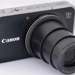 Фотоаппарат Canon PowerShot SX210 IS, Екатеринбург