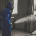 Озонирование, удаление неприятного запаха, Екатеринбург