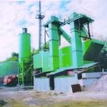 Бетонный завод по производству товарного бетона, Екатеринбург