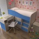 Детский комплекс Мишка, Екатеринбург