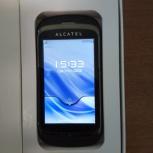 новый телефон Alcatel, Екатеринбург
