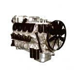 Двигатель тмз-8482.1000175, Екатеринбург