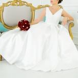Свадебное платье (рост 161 см, 42-44 р-р), Екатеринбург