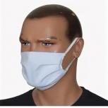 Многоразовые тканевые маски пошив, Екатеринбург