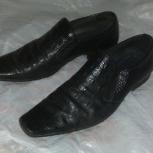 Шикарные ботинки ручной работы, Екатеринбург