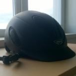 Продам шлем UVEX Perfexxion Active CC для верховой езды, Екатеринбург