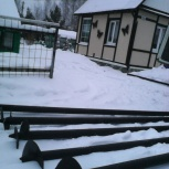 Винтовые сваи НКТ, Екатеринбург