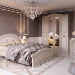 Спальня модульная Николь (Мг), Екатеринбург