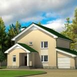 Продам проект дома, Екатеринбург