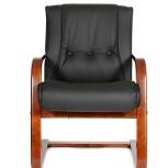 Кресло посетителя 653 V кожа, Екатеринбург
