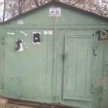 Гараж металлический сдам, Екатеринбург