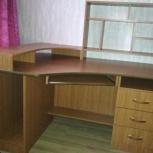Стол компьютерный с надстройкой, Екатеринбург