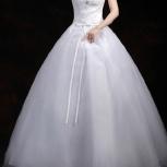 Новое свадебное платье, Екатеринбург