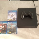 Sony PlayStation 4 slim 1 TB, Екатеринбург