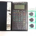 Sharp PA-6110 электронный переводчик, Екатеринбург