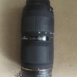 Объектив sigma 50-150 f2.8 для Canon, Екатеринбург