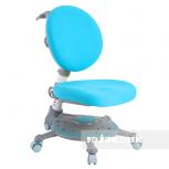 Детское компьютерное кресло FunDesk SST1 Blue, Екатеринбург