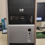 Системный блок I3-4130+8Gb+HDD500, Екатеринбург