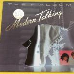 Modern Talking - The 1st Album 1985 Germany / LP, Екатеринбург