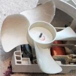 Вентилятор от микроволновой печи (микроволновки), Екатеринбург