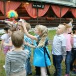 Аниматор. Детские праздники, Екатеринбург