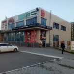 Сетевая пиццерия, Екатеринбург
