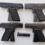 ИЖ СПЛ Стартовый Пистолет Лобанова ИЖ-СПЛ РС 31 РС22, Екатеринбург