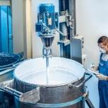Продажа технологий производства на воде краска,грунтовка,сухие смеси, Екатеринбург