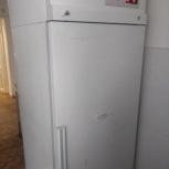 Шкаф морозил Polair 700л б/у 3 шт сост нового,-18С, Екатеринбург