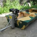 Подвесные лодочные моторы болотоходы Аллигатор, Екатеринбург