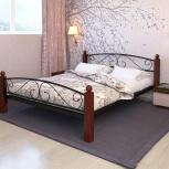 Кровать Вероника Lux Plus (Ум), Екатеринбург