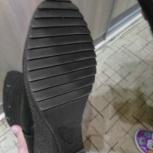 Продам абсолютно новые женские сапоги, Екатеринбург