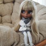 Кукла блайз, Екатеринбург