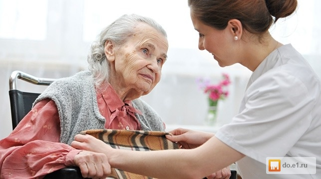 Пансионат для пожилых людей екатеринбург золотая осень дом престарелых дешево