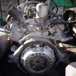 Двигатель Урал-375 карбюраторный, Екатеринбург