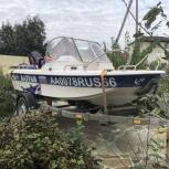 Продам лодку watboat-430 DC, Екатеринбург