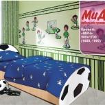 Детская кровать Мяч (Миди), Екатеринбург
