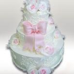 Оригинальный торт на свадьбу, Екатеринбург